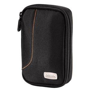 Hama 2.5 HDD Case Blackbird Zwart