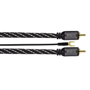 Avinity Cinch-verbindingskabel 2 Cinch-stekkers - 2 Cinch-stekkers Remote 2,0 M