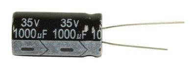 Fixapart 1000/35PHT Ra. elco 1000 uf 35 V 105