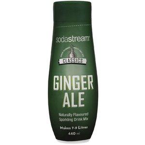Sodastream Classic Ginger Ale 440 ml