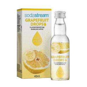 Sodastream Grapefruit Drops 40 ml