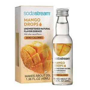 Sodastream Fruitdrops Mango 40 ml