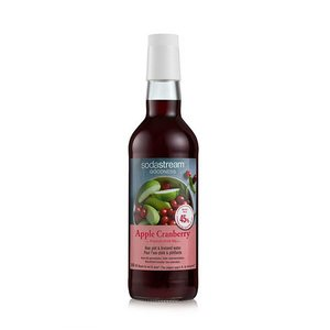 Sodastream Goodness Appel-Veenbes 500 ml