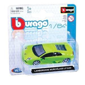 Burago 0301008  1:64 Dc Auto Accessoires