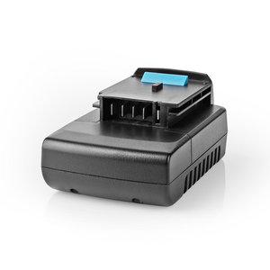 Nedis P2AHBD18V01 Powertool-accu Li-ion 18 V 2 Ah 36 Wh Vervanging Voor Black & Decker