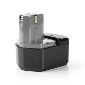 Nedis P2AHHI12V01 Powertool-accu Nimh 12 V 2 Ah 24 Wh Vervanging Voor Hitachi