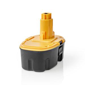 Nedis P3AH3DW18V01 Powertool-accu Nimh 18 V 3,3 Ah 59,4 Wh Vervanging Voor Dewalt