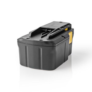 Nedis P3AH3FE15V601 Powertool-accu Nimh 15,6 V 3,3 Ah 51,48 Wh Vervanging Voor Festool