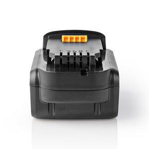 Nedis P4AHDW14V401 Powertool-accu Li-ion 14,4 V 4 Ah 57,6 Wh Vervanging Voor Dewalt