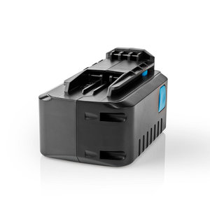 Nedis P4AHFE18V01 Powertool-accu Li-ion 18 V 4 Ah 72 Wh Vervanging Voor Festool