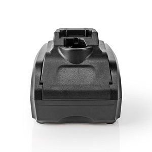Nedis PTCM004FBK Powertool-lader Batterij-uitgang 10,8 V Hitachi