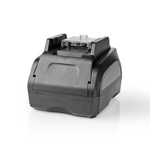 Nedis PTCM005FBK Powertool-lader Batterij-uitgang 14,4 V Makita, Maktec